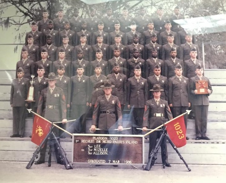 JNC Marines Unit