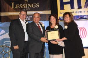 HIA-LI Business Achievement Awards