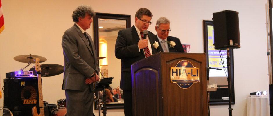 HIA-LI 40th Anniversary Gala