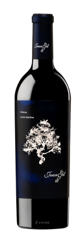 Juan Gil, Jumilla Blue Label, 2016
