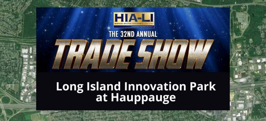Campolo Discusses Long Island Innovation Park at HIA-LI Virtual Trade Show