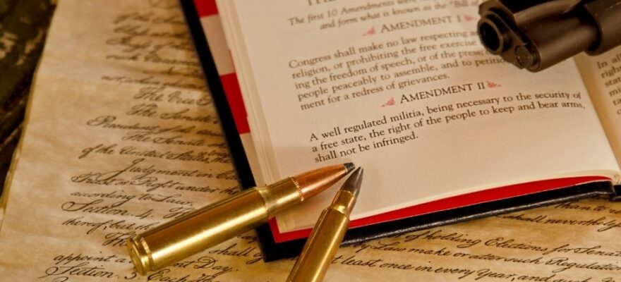 Supreme Court to Hear Second Amendment Case for First Time in a Decade
